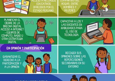 Medidas para proteger a la niñez y adolescencia 1